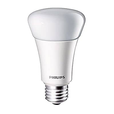 Philips 9 W Daylight A19 LED Light Lamp (455881)