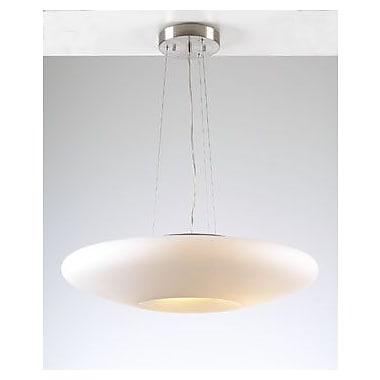 PLC Lighting Spiga 3-Light Pendant