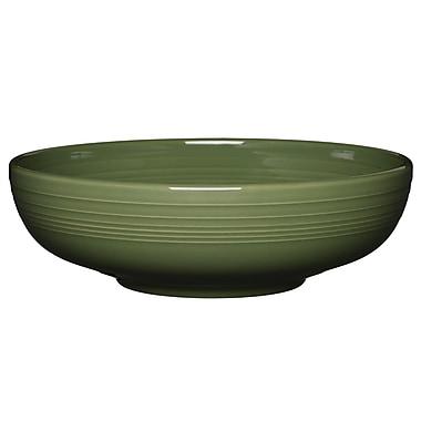 Fiesta 96 oz. Bistro Bowl; Sage