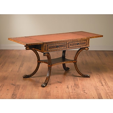 AA Importing Extendable Dining Table