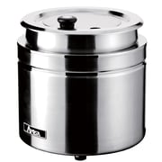 Atosa 9.5 Qt Stainless Steel Electric Soup Kettle