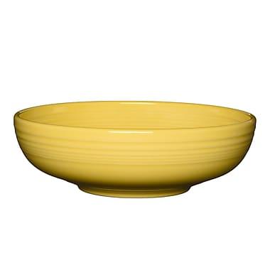 Fiesta 96 oz. Bistro Bowl; Sunflower