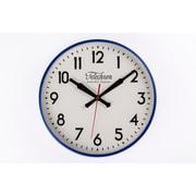 Control Brand 11.5'' Blue Corby Clock (G131512BLUE)