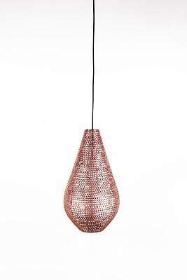 Control Brand Setermoen Pendant Lamp, Copper (LI3094COPPER)