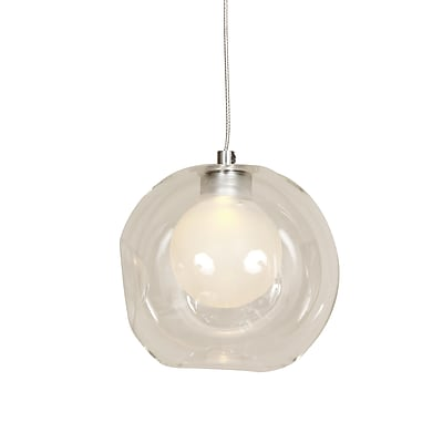 Control Brand LED Ringsted Pendant Lamp, Glass (LM571PGLASS)