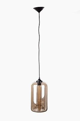 Control Brand Arendal Pendant Lamp, Brown (LM593PBRN)