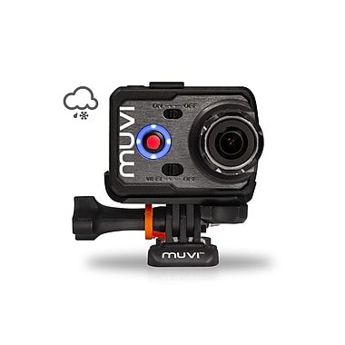 Veho VCC-006-K2S MUVI™ K-Series K-2 Sport Wi-Fi Handsfree Camera