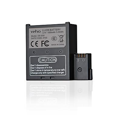Veho VCC-A034-SB MUVI™ K Series Spare Battery