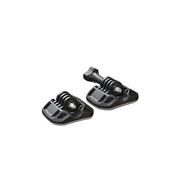 Veho VCC-A041-MBK 3M Mounting Bracket Kit for MUVI™ K-Series