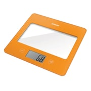 Sencor SKS5023OR Kitchen Scale Orange