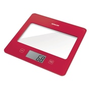 Sencor SKS 5024RD Kitchen Scale Red