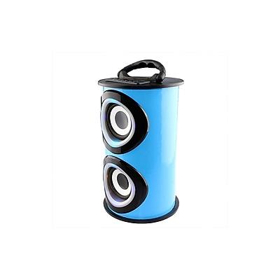 Supersonic sc-1318bt-blu Bluetooth Portable Speaker; Black