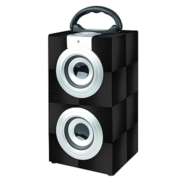Naxa Stereo System, Black (nas-3077)