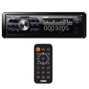 Naxa nca-611 In Dash Player and Receiver, Black