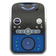 Supersonic sc-3075k Portable CD Player, Black