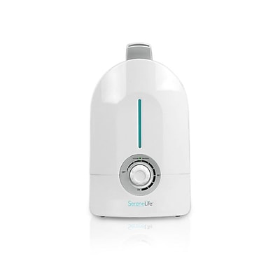 Serene Life 1.05 gal Ultrasonic Humidifier (phumdif3) 2120933