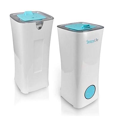 Serene Life 0.66 gal Ultrasonic Humidifier (phumdif8) 2120932