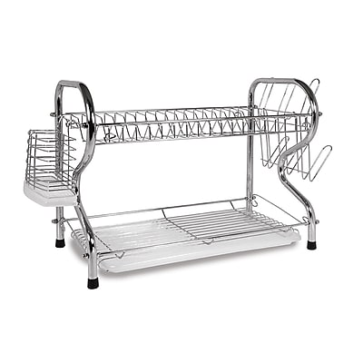 Better Chef Dish Rack; 16