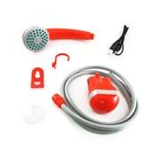 Pyle Handheld Portable Shower/Wash System (pcshpt12)