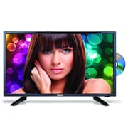 "Naxa ntd-2456 20"" - 29"" 1080p LED TV, Black"