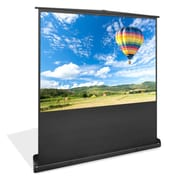 PyleHome PRJSF1009 Projection Screen, White