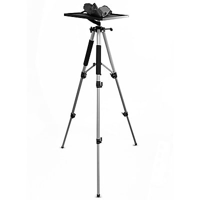 Pyle Video Projector Mount Stand with Tripod Style , 29.1