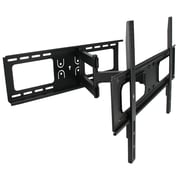 MegaMounts Full Motion Wall Mount for 32-70 in. Displays GMW863