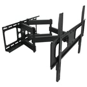 MegaMounts Full Motion Double Articulating Wall Mount for 32-70 in. Screens GMW866