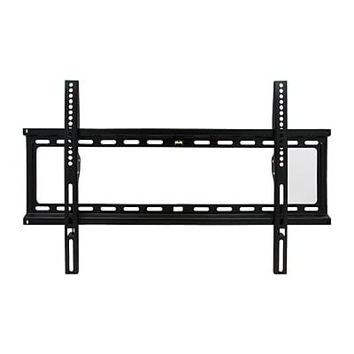 MegaMounts Fixed-Wall TV Mount; 120 lbs. (gmpf26n)