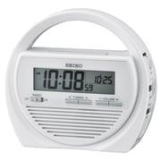 Seiko – Réveille-matin numérique (QHL060W)