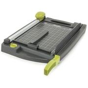 Swingline - Massicot et coupe-papier 2-en-1 rotatif