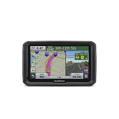 Garmin – Système de navigation dezl™ série 570LMT