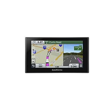 Garmin – GPS 660LMT, pour VR
