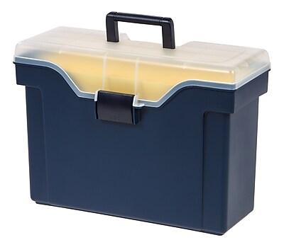Staples® Handy File Box, Legal Size (111110)