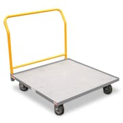 GraniteIndustries 660 lb. Capacity Dance Floor Platform Dolly
