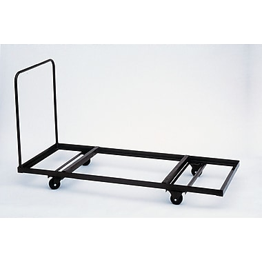 Correll, Inc. 1200 lb. Capacity Table Dolly; 30 x 96