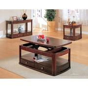Wildon Home   Benicia Coffee Table w/ Lift-Top