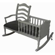 Carolina Accents Ashton Rocking Chair