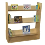 Wood Designs Book Display