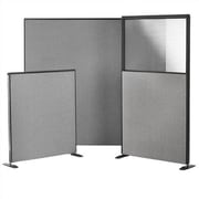 Storlie Freestanding Panel; 42'' H x 30'' W