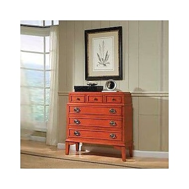 HeatherBrooke Torta Del 6 Drawer Accent Chest