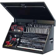 Extreme Tools 41''W Top Chest; Textured Black