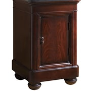 Kaco Mount Vernon 24.3'' Single Door Bathroom Vanity Base