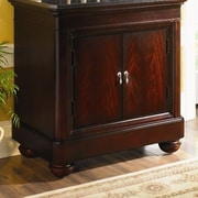Kaco Mount Vernon 30.3'' Two Door Bathroom Vanity Base
