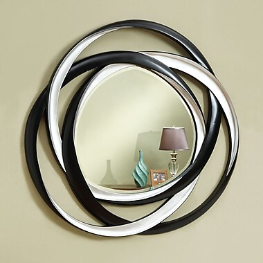 Wildon Home Interlinking Loop Mirror