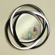 Wildon Home   Interlinking Loop Mirror