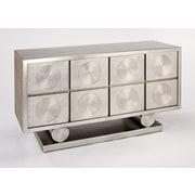 Artmax 4 Door Cabinet