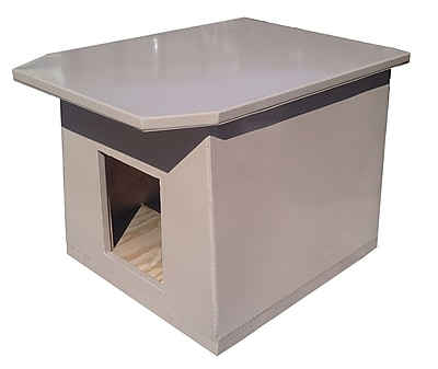 K9 Kennel Dog House