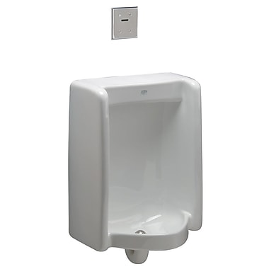 Zurn 0.125 gpf Concealed Retro-Fit Pint Urinal