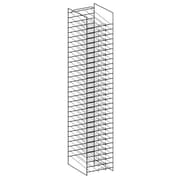 Art Wire Works Paper Display Rack; 12 inch H x 12 inch W by